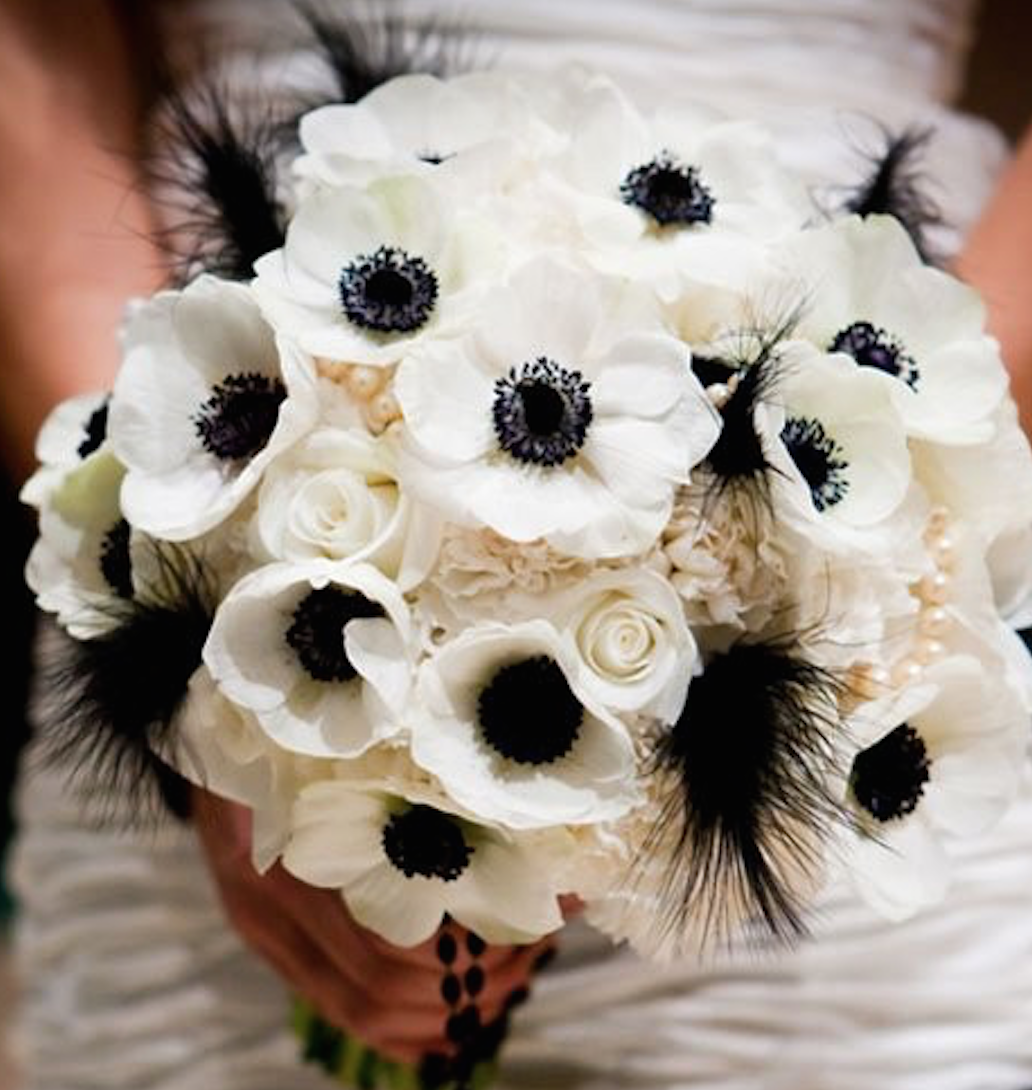 art-of-perfection-event-design-luxury-destination-wedding-planner-italy-white-black-flower-pinterest
