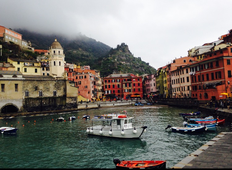 Cinque Terre, Art of Perfection Events